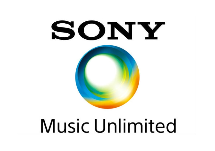 SONYのMusic Unlimitedを使って...