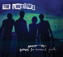 TheLibertines-AnthemsForDoomedYouth